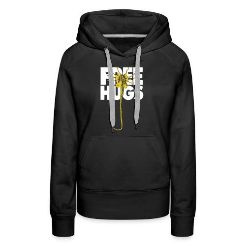 Free Hugs - Women's Premium Hoodie