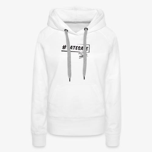 ATTF BATESAFE - Women's Premium Hoodie