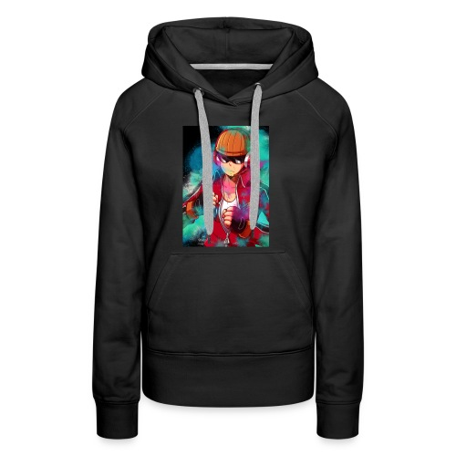 Lee Sin Black Design - Women's Premium Hoodie