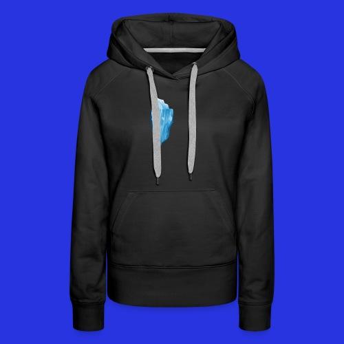 Iceberg Original - Women's Premium Hoodie