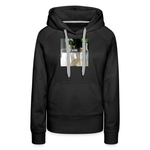 Spread the Love! - Women's Premium Hoodie