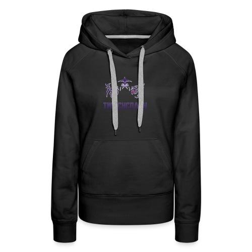 TwitchCoach Merch - Women's Premium Hoodie