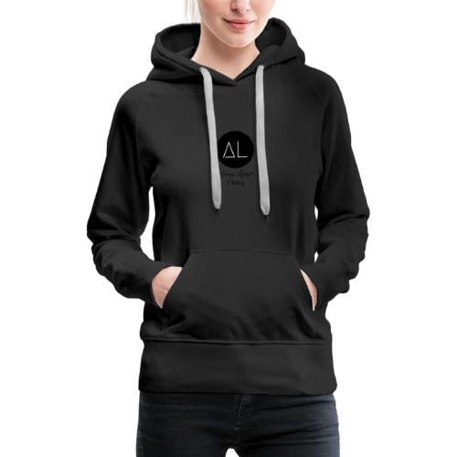 Average Lifestyle Clothing - Women's Premium Hoodie