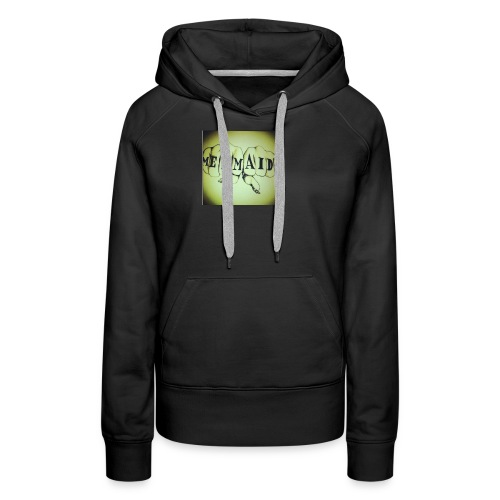 Dark Dreams - Women's Premium Hoodie