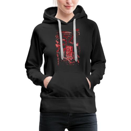 Xasl - Women's Premium Hoodie