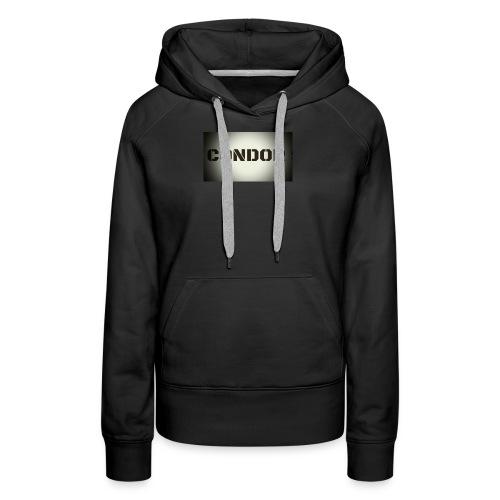 Condor America - Women's Premium Hoodie