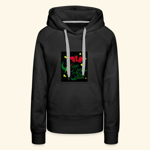 Memoirs From Space - Women's Premium Hoodie