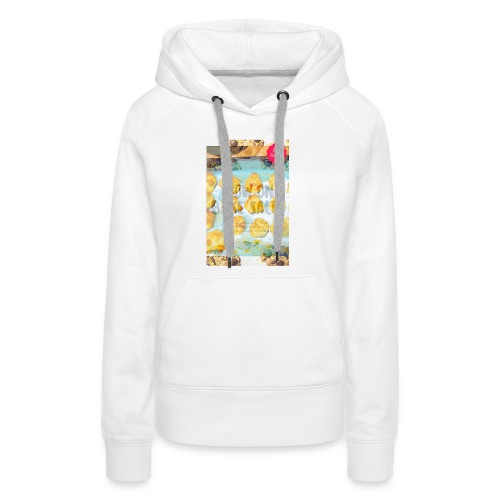 Best seller bake sale! - Women's Premium Hoodie