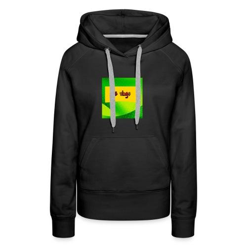 kids t shirt - Women's Premium Hoodie