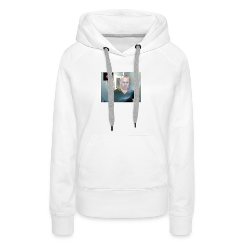 dave and the universe - Women's Premium Hoodie
