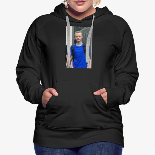 SUP DAWG - Women's Premium Hoodie