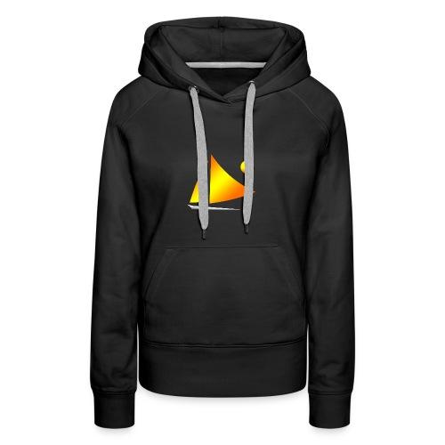 sailing - Women's Premium Hoodie