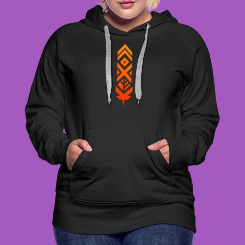 KXO T-Shirts & Sweaters - Women's Premium Hoodie
