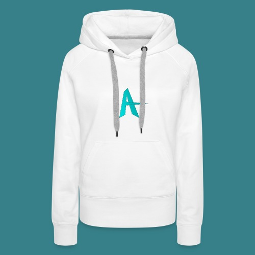 Audrew WaterBottle - Women's Premium Hoodie