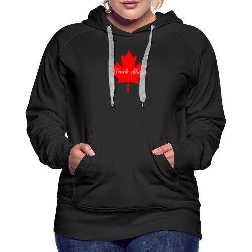 The OG Logo - Women's Premium Hoodie