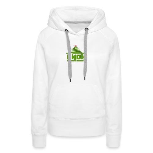 Limited Edition Christmas Tshirt! - Women's Premium Hoodie