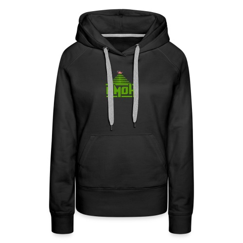 Limited Edition Christmas Tshirt! - Women's Premium Hoodie