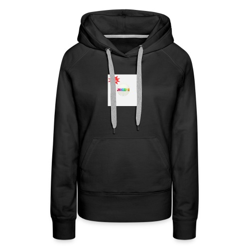merch is the best - Women's Premium Hoodie