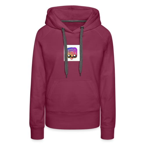 3df9e4e5cd99a94cbb1604e805ede7f9 - Women's Premium Hoodie
