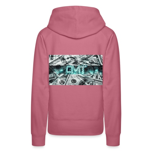 Jacked by OMT sinful - Women's Premium Hoodie