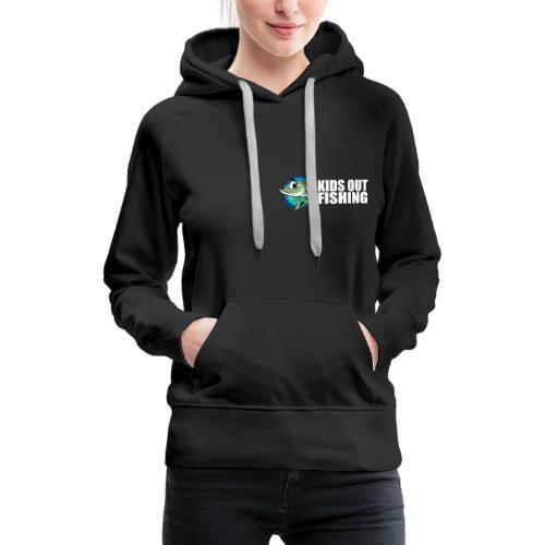 MoreTackleboxesLessXboxes - Women's Premium Hoodie