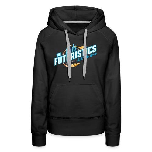 futuristics 2019 Robotics Shirt - Women's Premium Hoodie