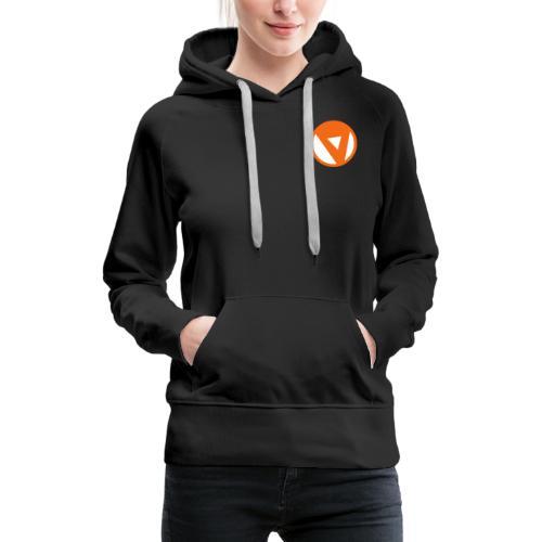 Represent - Women's Premium Hoodie