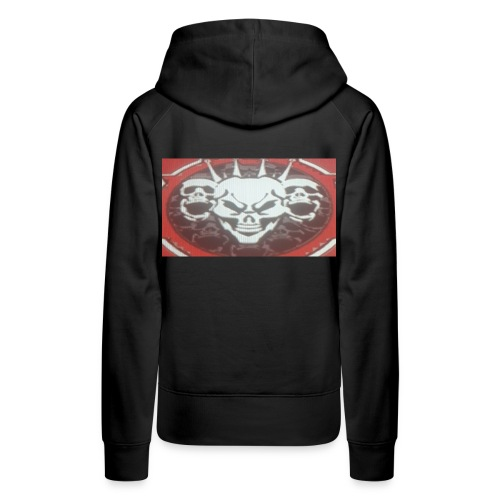 JOIN THE TEAM - Women's Premium Hoodie