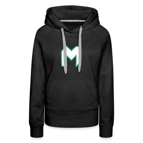 Player T-Shirt | Dash - Women's Premium Hoodie