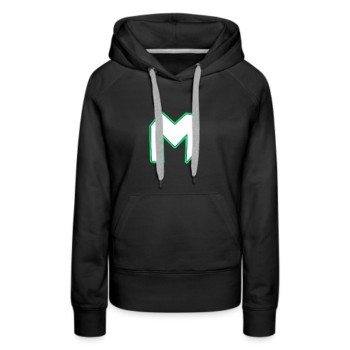Player T-Shirt | Lean - Women's Premium Hoodie