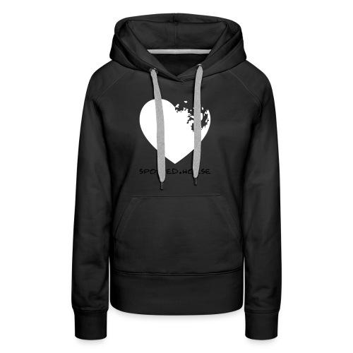 Appaloosa Heart - Women's Premium Hoodie