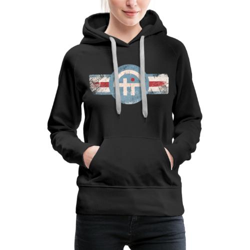Join the TWiT Air Force - Women's Premium Hoodie