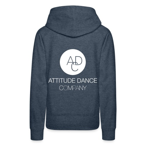 ADC Logo - Women's Premium Hoodie
