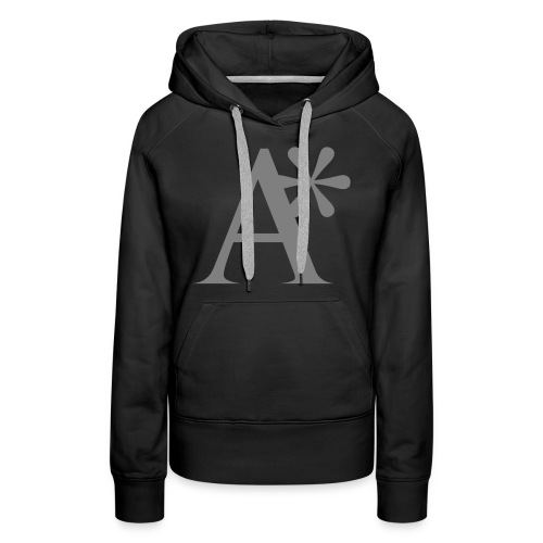 A* logo - Women's Premium Hoodie