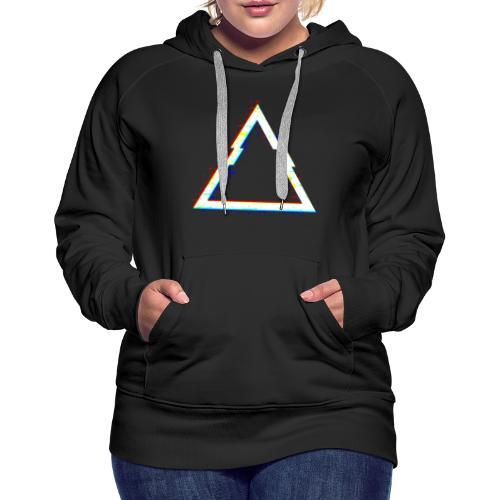 ANGULAR - Women's Premium Hoodie
