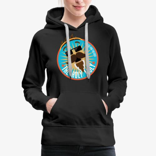 The Holy Moly - Women's Premium Hoodie