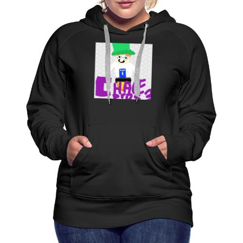 ChaceBros3 Tee - Women's Premium Hoodie