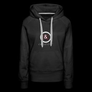 5426-c0_t - Women's Premium Hoodie