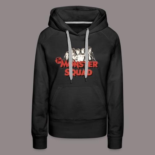 CL DESIGNS SQUAD - Women's Premium Hoodie