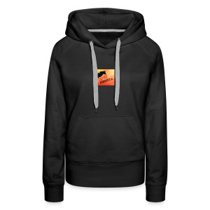 albert accessories - Women's Premium Hoodie