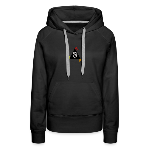 limited edition BDP merch - Women's Premium Hoodie