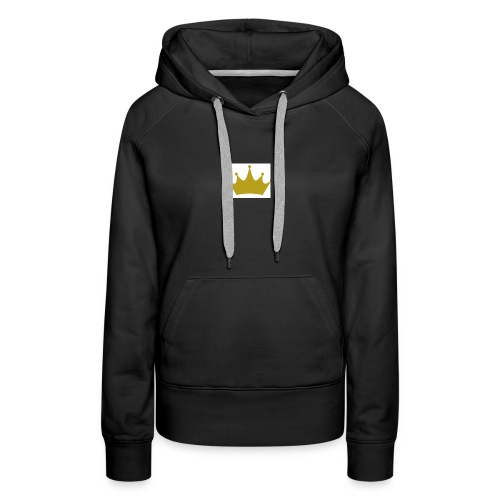 il 340x270 904556359 drcz because this was one of - Women's Premium Hoodie