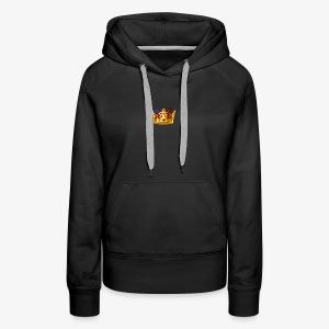 Design Get Your T Shirt 1510291311937 - Women's Premium Hoodie