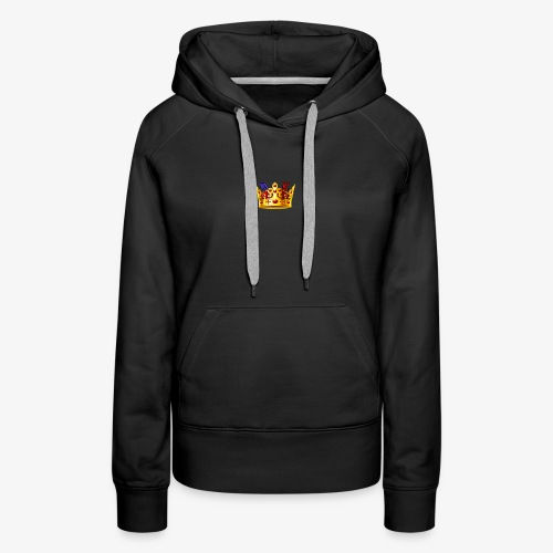 Design Get Your T Shirt 1510291311937 - Women's Premium Hoodie