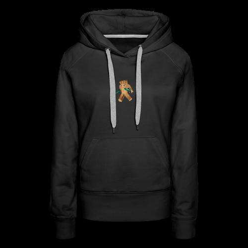 Cosmic Arrdvark Standard merch - Women's Premium Hoodie