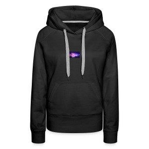 I want to make a difference - Women's Premium Hoodie
