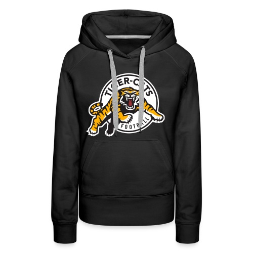 Hamilton Tiger Cats - Women's Premium Hoodie