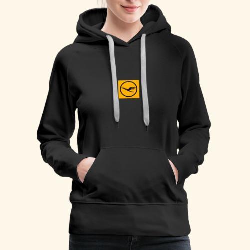 new logo Merch 4 - Women's Premium Hoodie