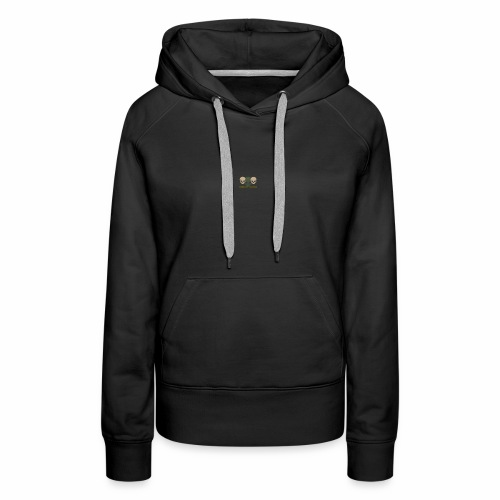 UNDER VLOGS MERCH EXCLUSIVE - Women's Premium Hoodie