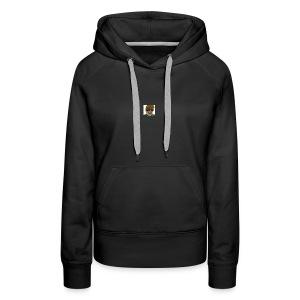 griffinbryant32 roblox - Women's Premium Hoodie